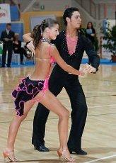 Campionati di Danza Sportiva 2012