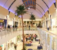 Galleria del Centro Commerciale Le Befane