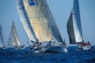 In vela sulla costa cesenate