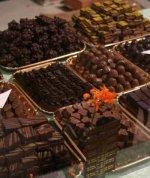 Stand Cioccolato