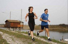 Corsa in coppia Off Road Ravenna