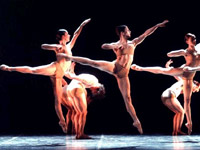 Saggio di danza classica