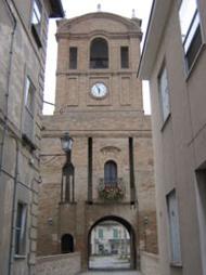 Centro storico di Gatteo