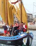 Barche alla Festa Garibaldi