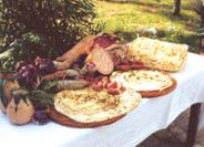 Prodotti tipici romagnoli