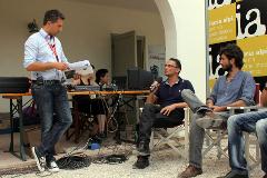 Incontri Premio Ilaria Alpi Riccione