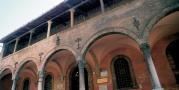 Fano, Loggia di San Michele