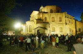 Notte Oro e Mosaici a Ravenna