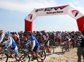 Cervia gara mountainbike
