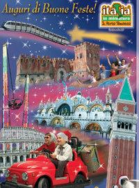 Natale Parchi Rimini