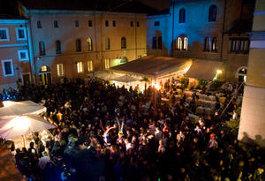 Notte Oro e mosaici Ravenna
