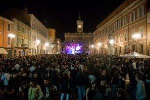 Notte Oro Ravenna