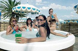 Ferragosto a rimini estate 2015 - Bagno 18 rimini ...