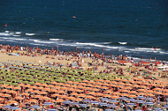 Spiaggia di Gatteo a Mare